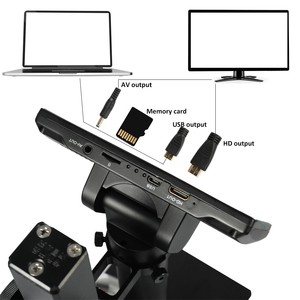 Image 4 - Microscopio Microscopio Digitale per Elettronica USB Microscopio Microscopio Della Macchina Fotografica per la saldatura Microscopi Andonstar ADSM302