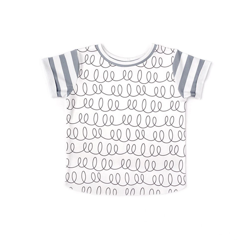 Buy bobo choses kids summer t shirt for for Cute summer t shirts