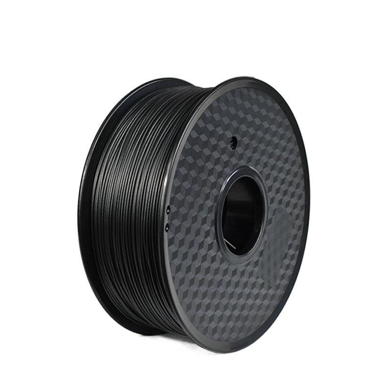 Fil de haute résistance à hautes températures du polypropylène 1.75mm du matériel PP du Filament FDM d'impression 3D 1 kg