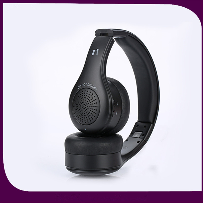 ФОТО Bluetooth Headphone Speaker Wireless Stereo  Earbuds Wire Sport Neckband Headphones