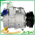 AC компрессор охлаждения системы кондиционирования насос для Фольксваген PASSA SKODA SUPERB 8D0260805Q 8D0260805RX 8D0260805B 8D0260805J