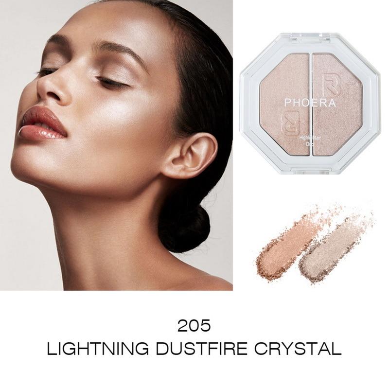 9cbd075a2c997 CmaaDu Silver Shimmer Highlighter Liquid Face Makeup Long lasting ...