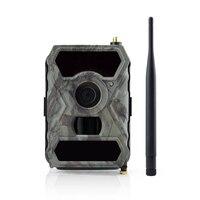 3G Komórka Trail camera 12MP Obrazu HD Zdjęcia i 1080 P Nagrywanie Obrazu Wideo z Bezpłatnej APLIKACJI Zdalnego Sterowania IP54 wodoodporna