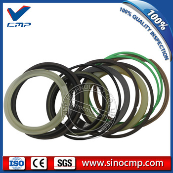 2 sets E312D 312D boom cylinder oil seal service kits, repair kit ,3 month warranty