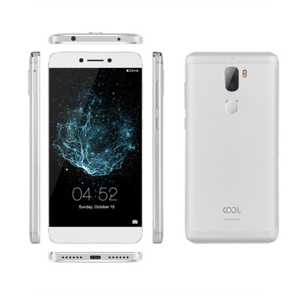 US $109 99 |Letv Coolpad Cool 1 C103 4GB RAM 32GB ROM Snapdragon 652 1 8GHz  Octa Core 5 5