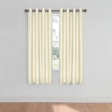 1PC Short Curtains For Kitchen Curtains For Living Room Rose Pattern Bay  Window Curtains For Bedroom