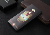 Huawei Mate S Case Cover 3D Stereo Relief Painting Back Covers Huawei Mate S Cases Cartoon