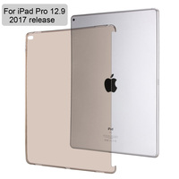 NINJACAS For IPad Pro 12 9 2017 Case Clear Case For IPad Pro 12 9 Case