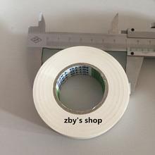 73 мм х 18 мм ПВХ Изолента Белый для Электрического Провода 20 М