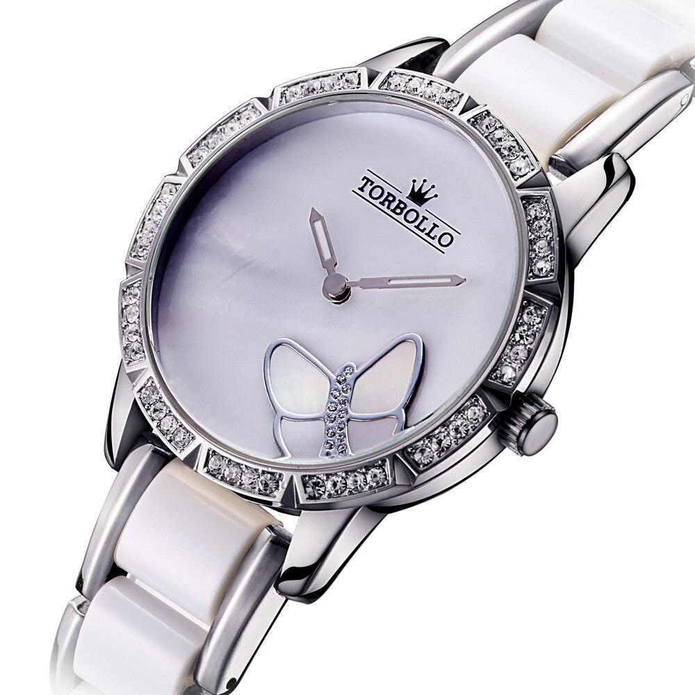 Часы temptation с браслетом