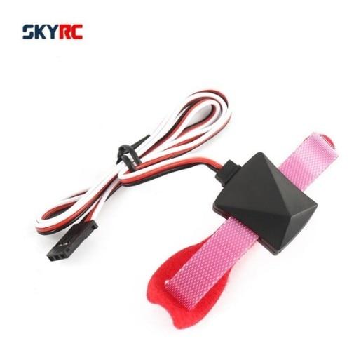SKYRC Sensor de temperatura sonda comprobador de Cable con Sensor de temperatura para iMAX B6 B6AC cargador de batería de Control de temperatura