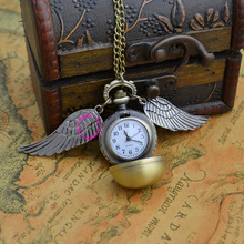 Antique pocket watch retro pocket watch anime pocket watch gifts