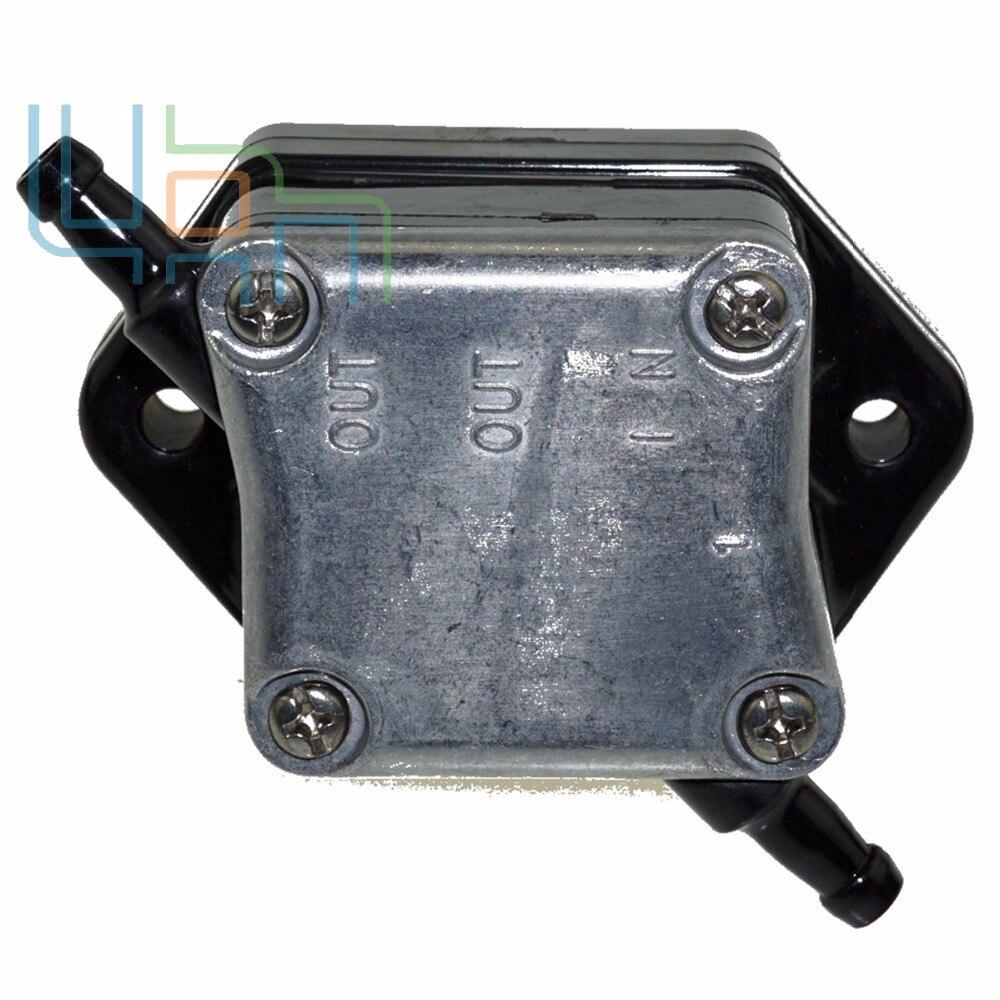 Новый топливный насос в сборе для Yamaha 40-60 4 ход 6C5-24410-00-00 6C5244100000