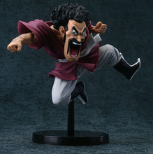 Dragon Ball Z Collectible Figure