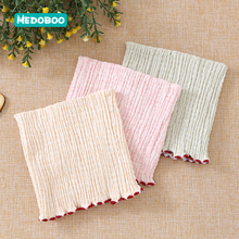 Medoboo Adjustable Baby Bellyband Apron Hospital Cotton Newborn Belly Guard Button Protector Band Belt Bibs 10