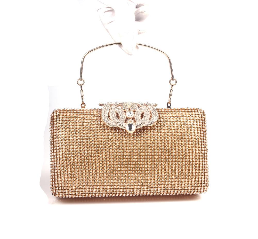 Popular Diamond Clutch Bags-Buy Cheap Diamond Clutch Bags lots ...