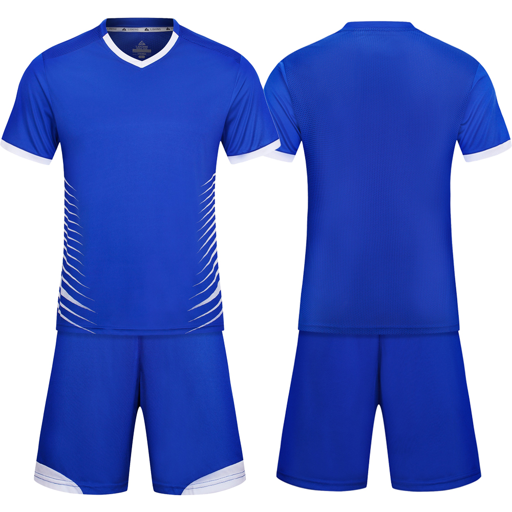 140902b35c2 Aliexpress.com   Buy Survetement Football Training Suit Men Kids Training  Jerseys Top Quality Soccer Jerseys Football Sets Soccer Uniforms from  Reliable ...