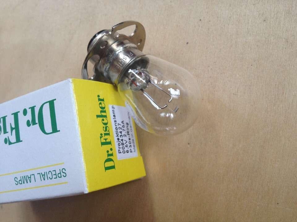 1460x 6 5v2 75 dc lampada 313 305 leica microscopio de luz de 2 75 a