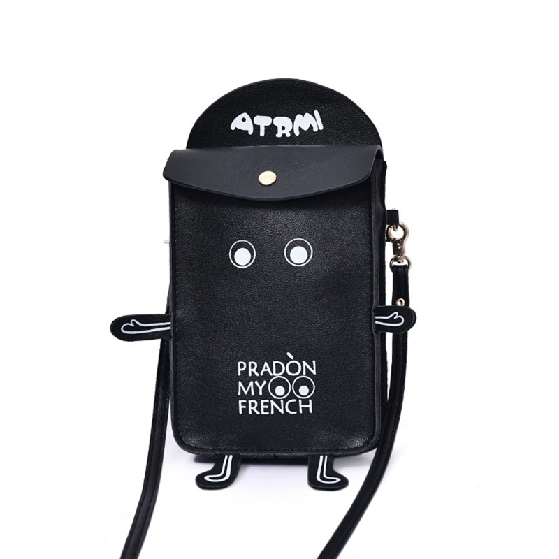 4579a4ed0878 Buy robot purse and get free shipping on AliExpress.com