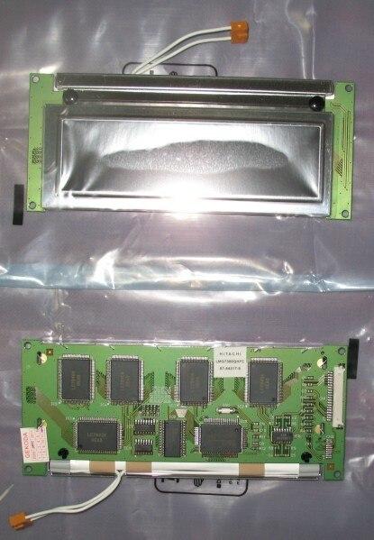 Origine de Grade A + LCD Panel LMG7380QHFC 4.8 STN-LCD pour Industrielle machineLCD 6 mois de garantie