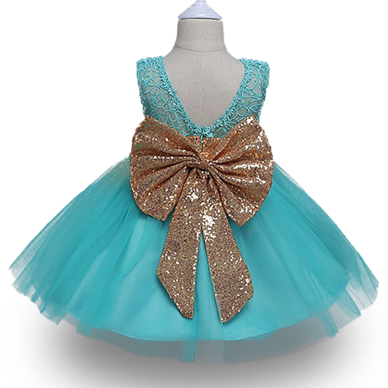 Wedding Gowns For Babies: Aliexpress.com : Buy 2017 Baby Dresses Girl Wedding