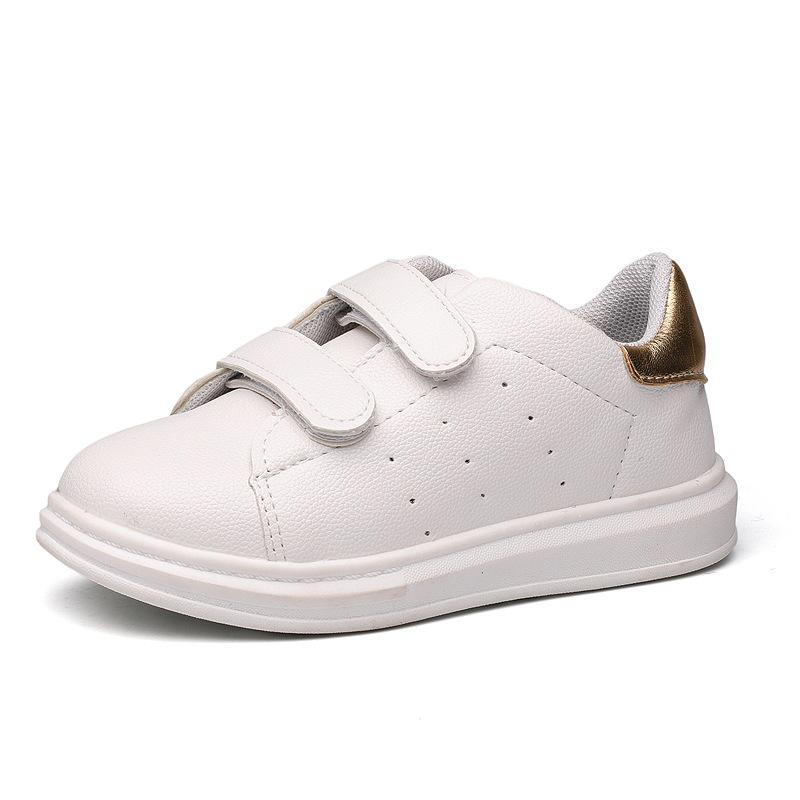 Kids Shoes Girls Boys Sports Shoes Children Casual Sneakers Spring Summer PU Leather Children's Running Shoes new arrival 2016 spring models children sports shoes kids comfort shoes girls and boys fashion sneakers student running shoes