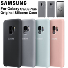 Samsung Official Original Silicone Case Protection Cover For