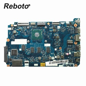 FOR Lenovo 110-15IBR Laptop Motherboard With SR2KN N3060 CPU 4GB RAM 5B20L77440 CG520 NM-A804 100% Tested Fast Ship