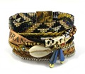 2017 hipanema bracelet multi strand wristband Bohemian magnetic bracelets Ipanema Brazilian Bracelet woman