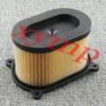 Para Hyosung GT250R GT650R GV650 Filtro de Alto Flujo de Aire Filtro de Entrada de Aire de La Motocicleta piezas De La Motocicleta/accesorios
