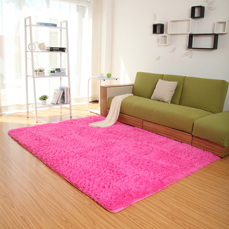 80cm X 160cm Living Room Floor Mat Cover Carpets Floor Rug Area Rug ...