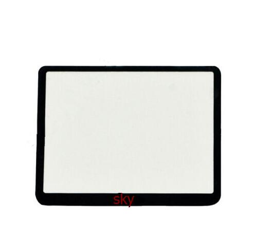 NEW For Nikon DSLR D3200 Outer LCD Screen Display Window Glass Replacement Repair part
