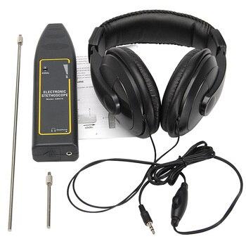Car Tester Noise Electronic Finder Engine Failure Stethoscope Diagnose Machine
