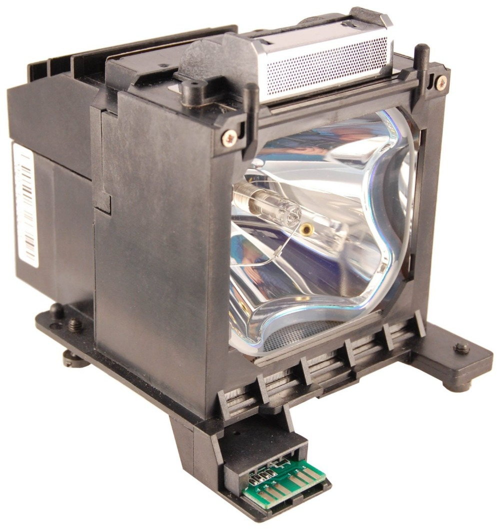 Projector Lamp Bulb MT60LP MT-60LP for NEC MT1060/MT1065/MT860 with housing compatible bare bulb mt60lp mt 60lp for nec mt1060 mt1065 mt860 projector lamp bulbs without housing case free shipping