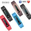 DAWO Hot Sale NFC Bluetooth Watch Multi Langua Sleep Health Monitoring Heart Rate Monitoring Waterproof Sports