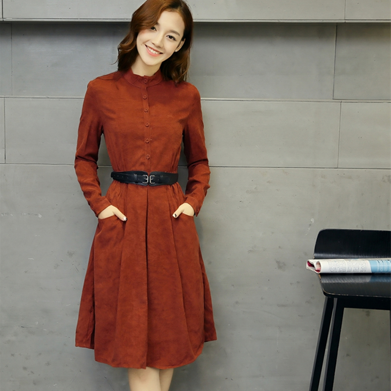 Online Buy Wholesale vintage winter dress from China vintage ...