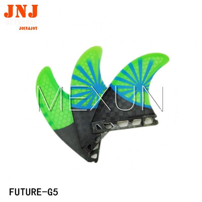 TASUTA LAEVAD roheline klaaskiud süsiniku tulevik Tri-set M G5 uimed - Veesport - Foto 3