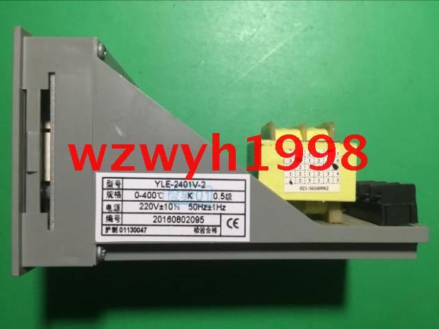 AISET Genuine Yatai YLE-2401V-2 temperature controller YLE-2001 intelligent temperature control YLE2001 shanghai yatai instrumentation counter jc72t2 b