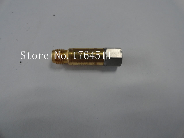 [BELLA] ORIGINAL Agilent 33340DZ DC-40GHZ 13dB 2W RF 2.4mm Fixed Attenuator