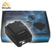 רוכב מרטין USB 1024 DMX 512 DJ בקר led שלב אור בקר ציוד עבור דיסקו