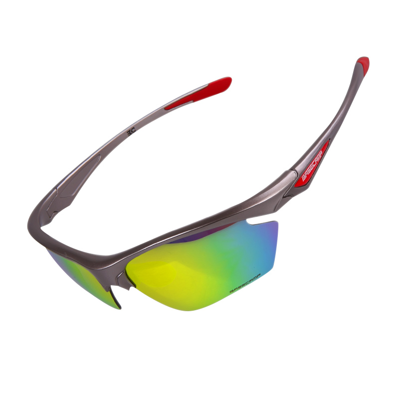 Free Shipping New Polarized Cycling Eyewear Sports Sun Glasses Outdoor Sports Windproof Eyewear Bike Bicycle Motorcycle Glasses cycling eyewear 3 lens gub 4000 men polarized cycling glasses outdoor sports bicycle glasses bike sunglasses tr90 goggles