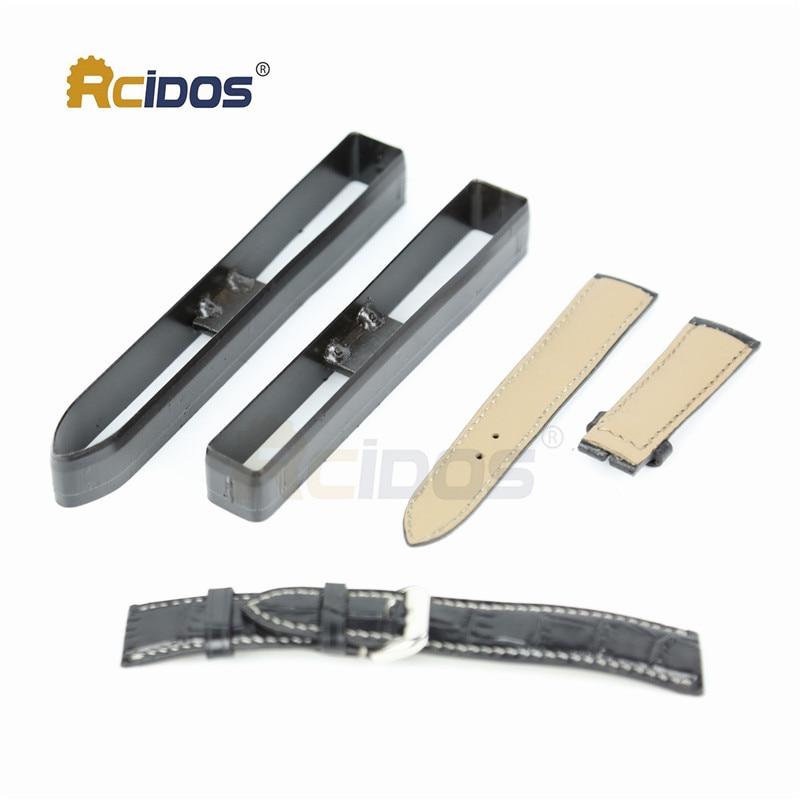 Japan Steel 19x2.0mm Sharpen Blade Cutting Die,RCIDOS Watch Belt Full Steel Punch Die,DIY Bracelet Wrist Strap Cut Mold