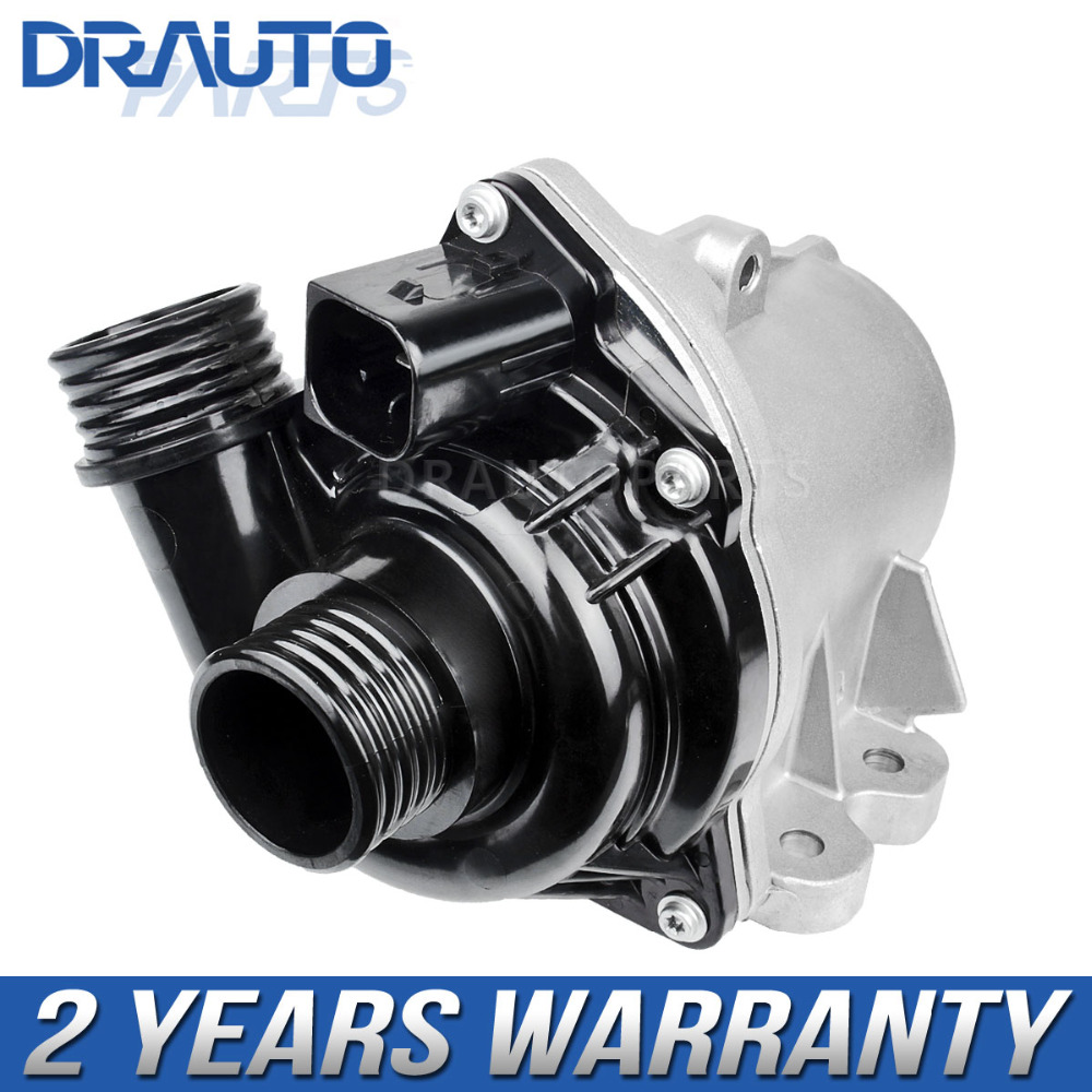 Water Pump Assembly For BMW E60 E61 E71 E82 E88 335i 135i 135is 335is 535i 335d 740i 11517588885 mutoh vj 1604w rj 900c water based pump capping assembly solvent printers