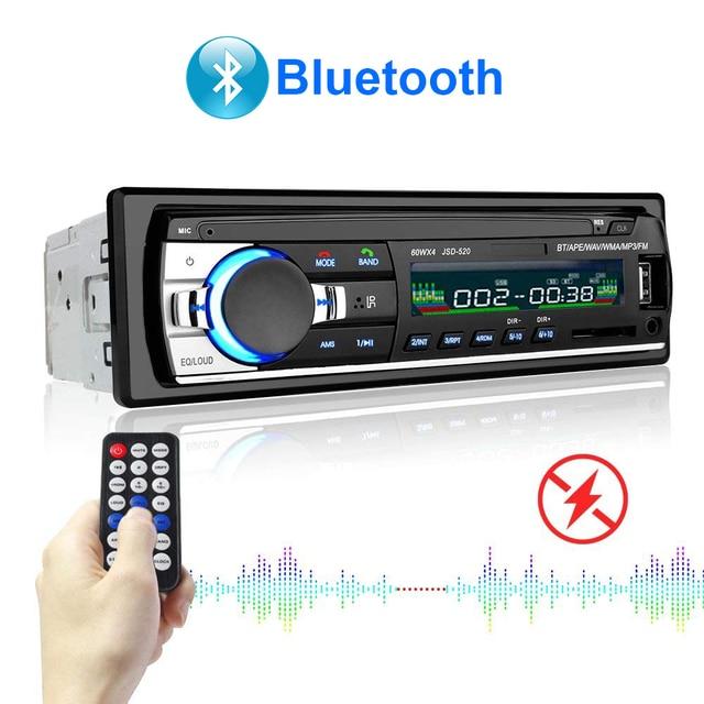 1 stück Auto Radio Bluetooth Freisprecheinrichtung Für Telefon Für Pioneer Auto Multimedia MP3 Player 60wx4 Auto Subwoofer Iso Elektronik Für auto
