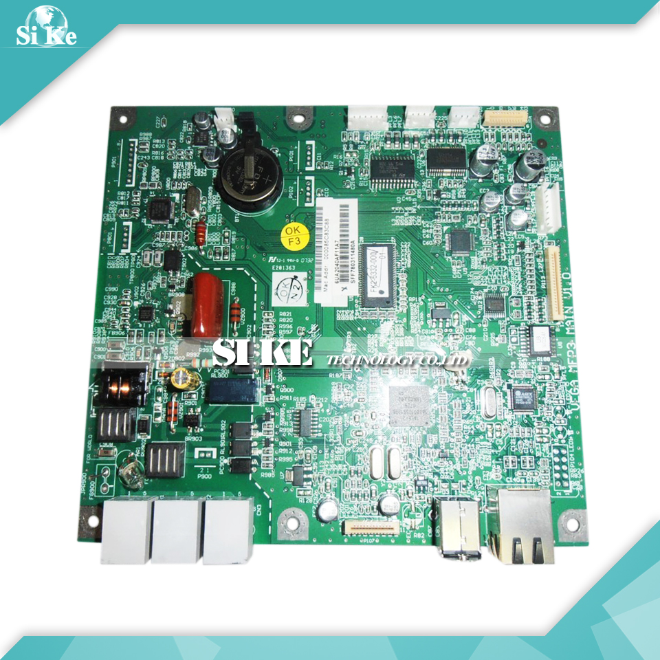 Laser Printer Main Board For Canon MF4270 MF4270DN MF 4720 4720DN Formatter Board Mainboard Logic Board laser printer main board for samsung scx 4835fr scx 4835 4835fd 4835fr scx4835fr formatter board mainboard logic board