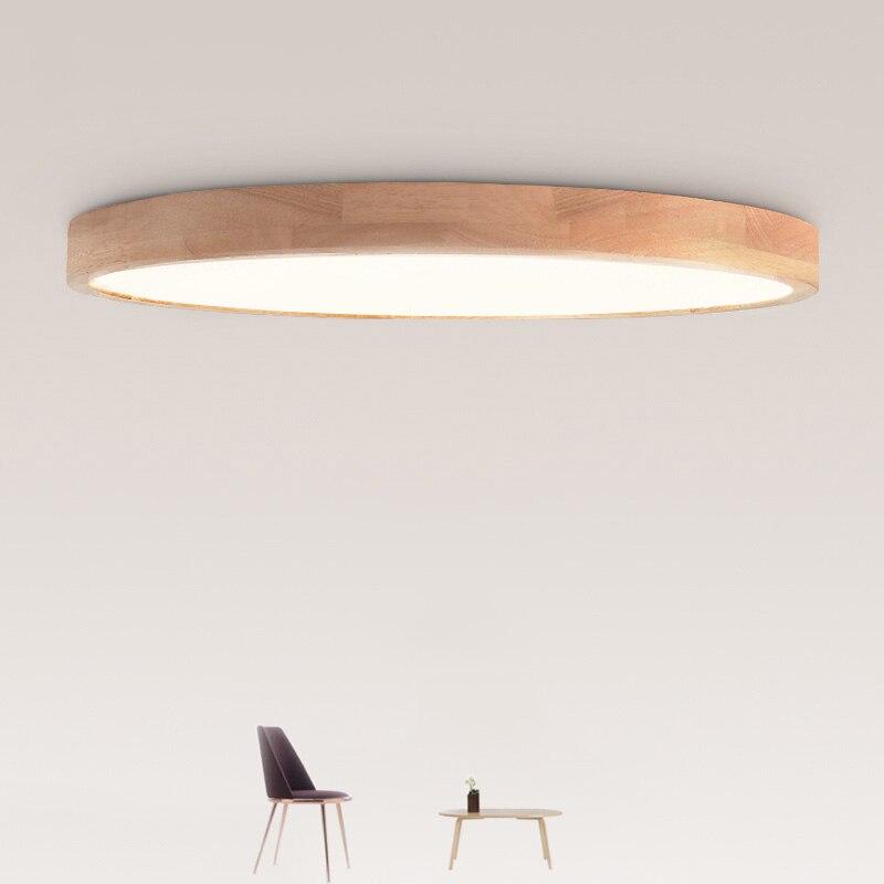 Ultra-sottile HA CONDOTTO l'illuminazione del soffitto lampade a soffitto per il soggiorno lampadari A Soffitto per la sala moderna lampada da soffitto alta 7 cm