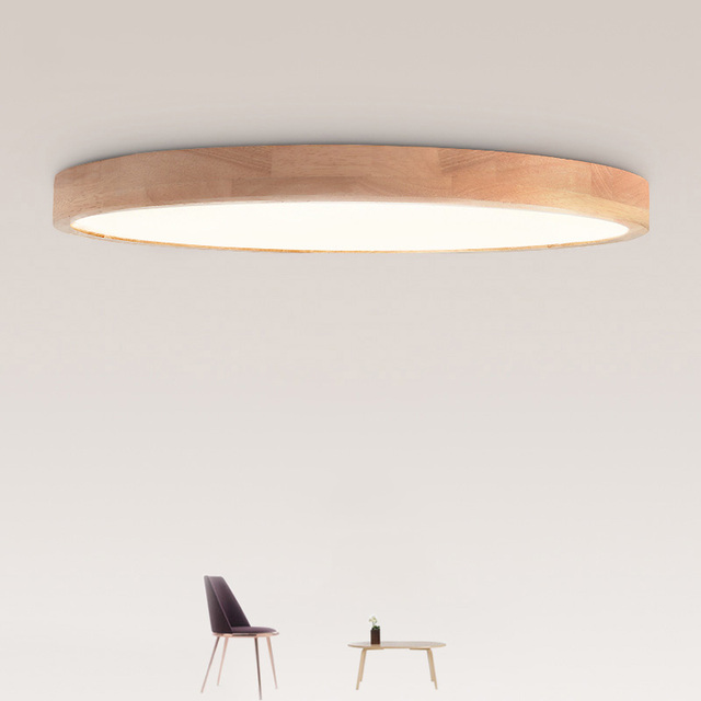 ultra thin LED ceiling lighting ceiling lamps for the living room