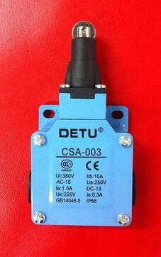 Free Shipping 1pcs/lot   Limit switch CSA-003 free shipping 1pcs lot travel switch cz 3103