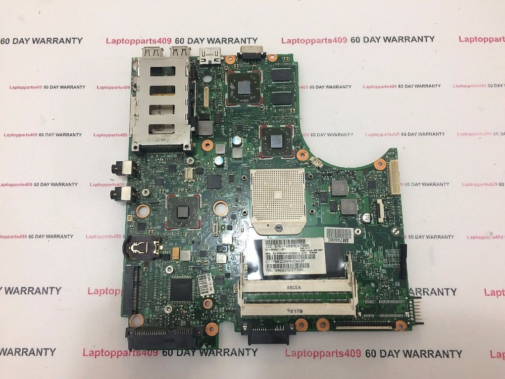 585221-001 Free Shipping laptop Motherboard with disrecte Graphics For HP PROBOOK 4515S 4416S NOTEBOOK PC DDR2 100% tested worki серетид аэрозоль для ингаляций 25мкг 125мкг 120доз