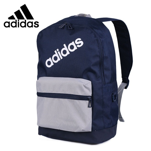 a645b3b4d1 Original New Arrival 2018 Adidas NEO Label BP DAILY Men s Backpacks Sports  Bags